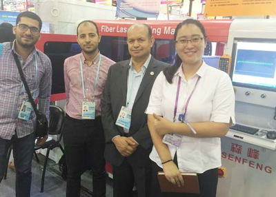 laser cutting machine expo7